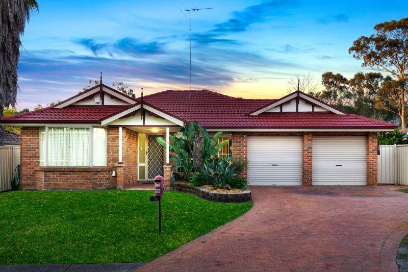 166 Donohue Street, Kings Park NSW 2148