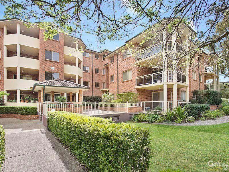 28/13-21 Oxford Street, Sutherland NSW 2232