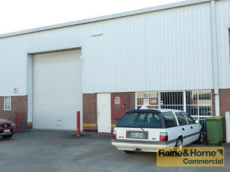 317sqm Industrial Warehouse with Excellent Access