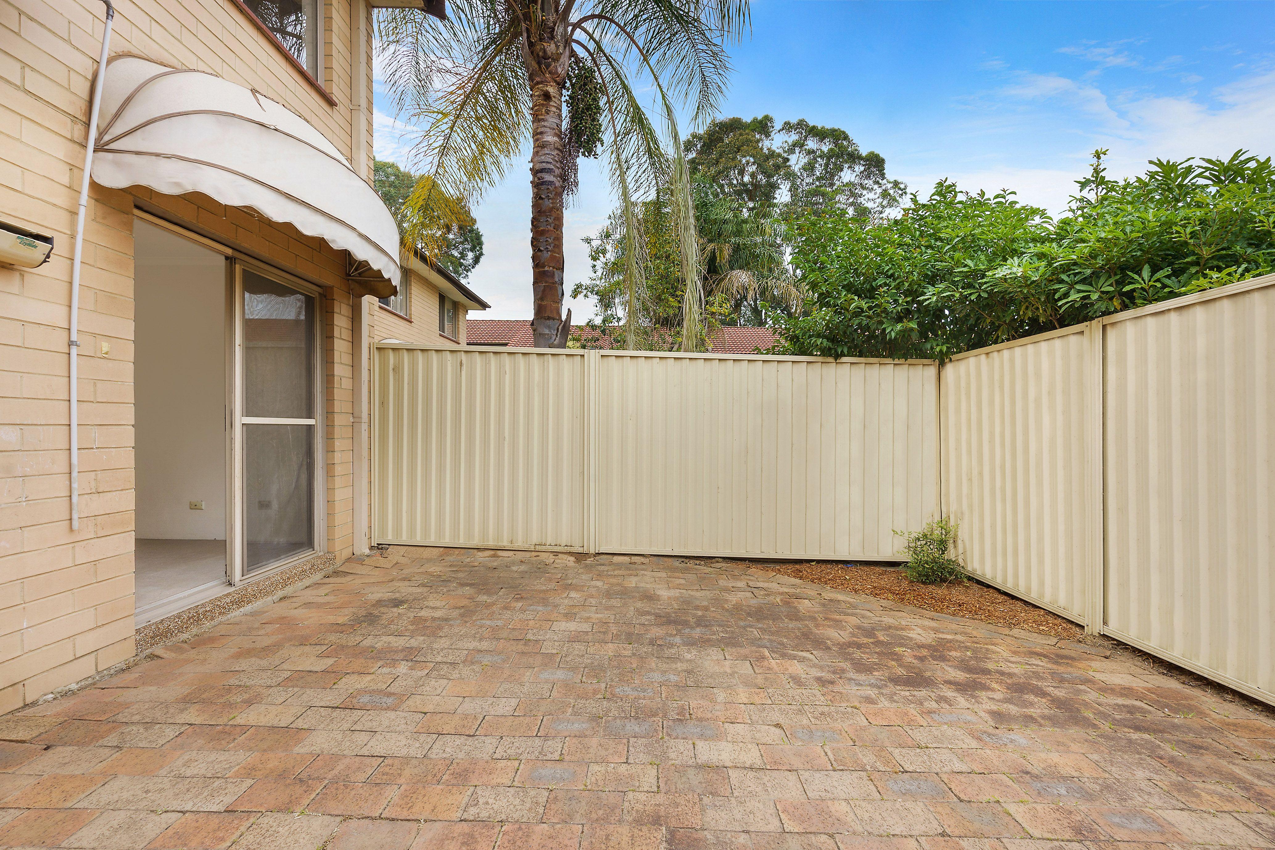 17/1 Reid Avenue, Westmead NSW 2145