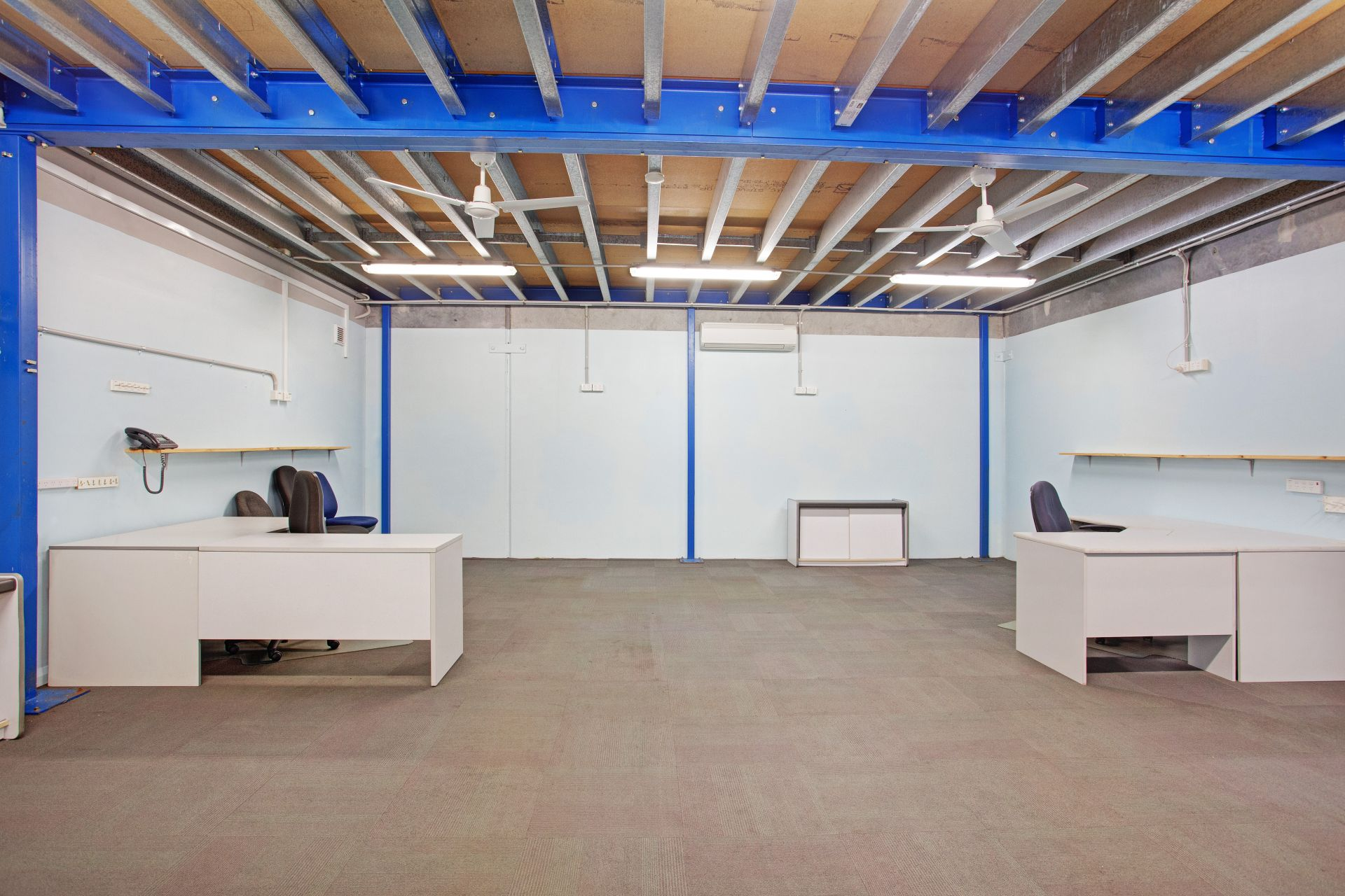 CBD Office/Warehouse