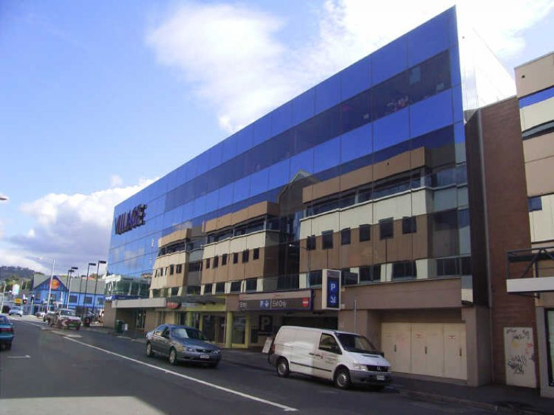 'A' GRADE CBD OFFICES