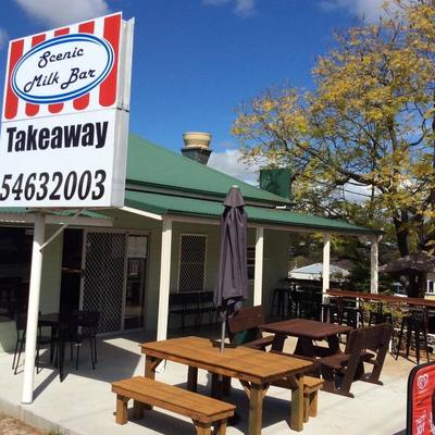 Great Business, Even Better Location – Very Solid Take-away Cafe, Must Enquire
