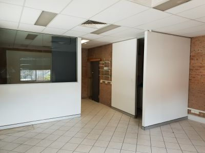 OFFICE SPACE DRUMMOYNE