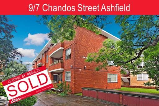 J O'Keefe   Chandos St Ashfield
