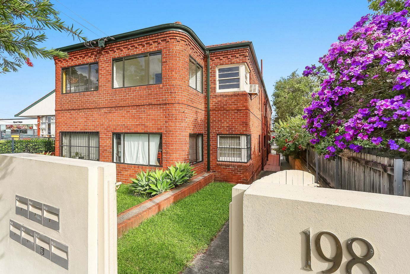 4/198 Liverpool Road, Enfield NSW 2136