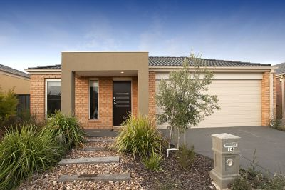 Terrific Tarneit Retreat in Quiet Surrounds