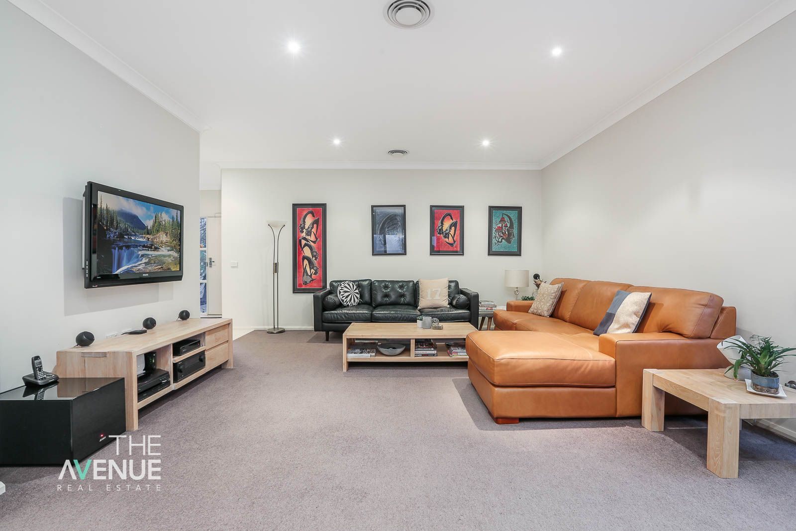 6 San Giorgio Circuit, Castle Hill NSW 2154