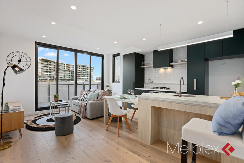 Contemporary Living at the Best Possible Standard