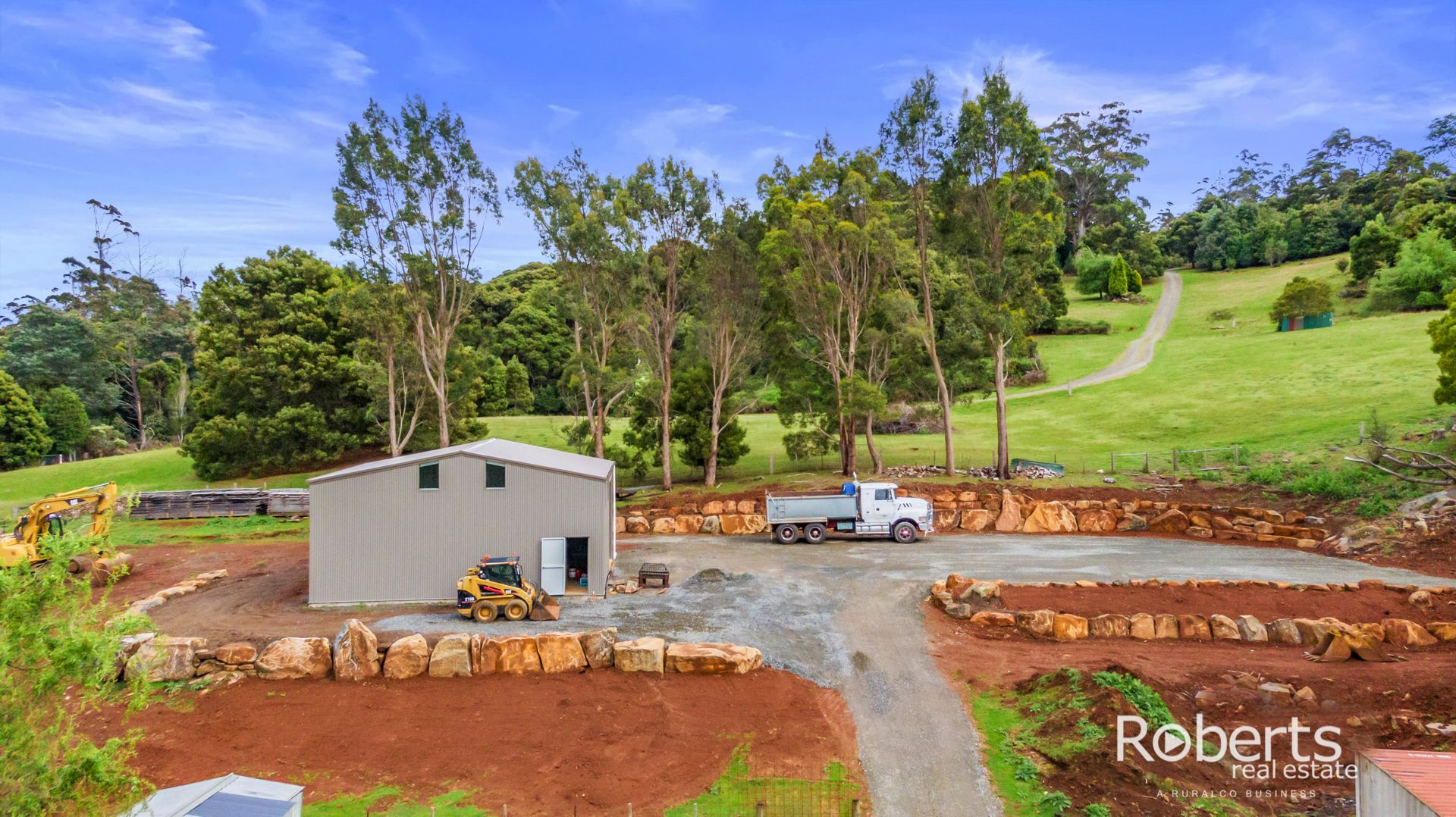 571 Brown Mountain Road, Underwood