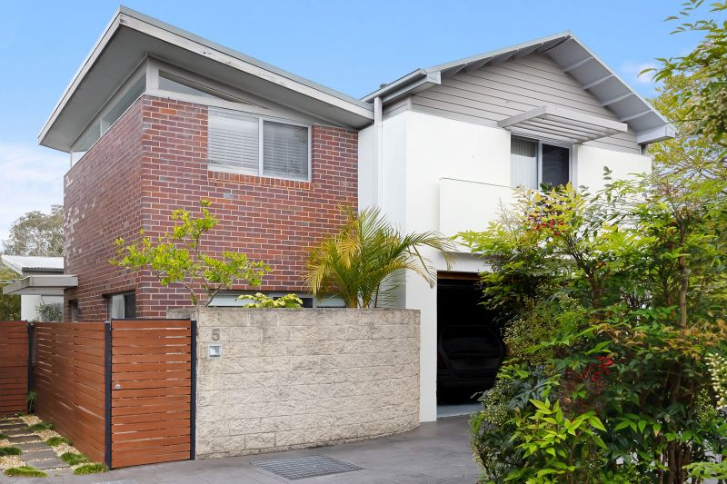 5/27-33 Adams Street Frenchs Forest 2086