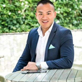 Steven Liu Real Estate Agent