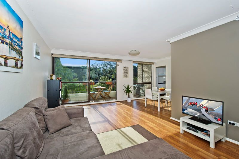 A Sunny, Bright and Quiet Lifestyle Apartment