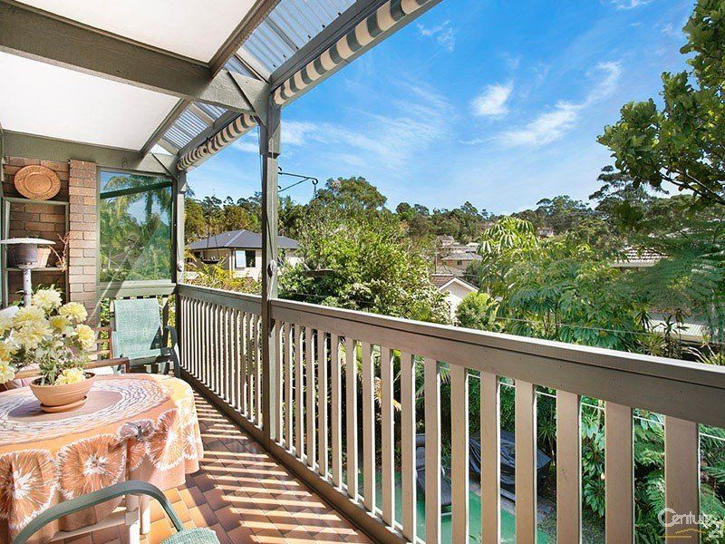 5 Bulberry Place, Engadine NSW 2233