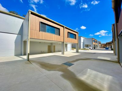 Frenchs Forest - 10/50 Meatworks Ave