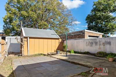 FULL BRICK HOME IN THE HEART OF LEICHHARDT