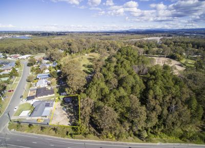 Best Value... Cheapest block of land on the Gold Coast!