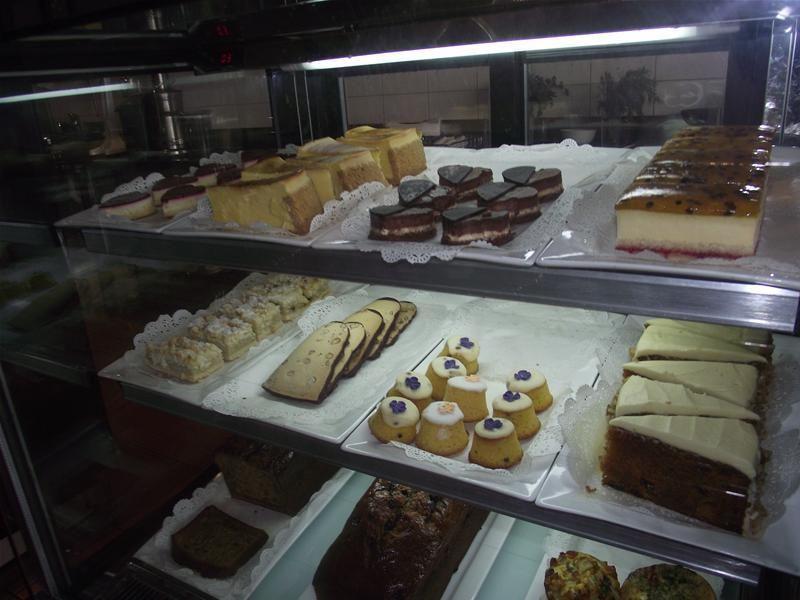 Warners Bay Cafe