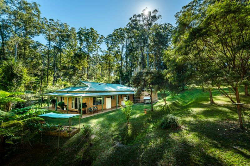Beautifully Maintained Home on 2.75 Acres