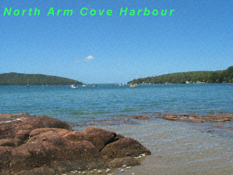 North Arm Cove - Non Urban Land Catalogue - Building a home or any permanent structure not permitted - From $8,000
