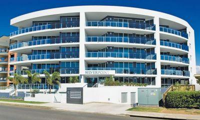 Unit 302, Silverpoint, 47 Esplanade, Bargara