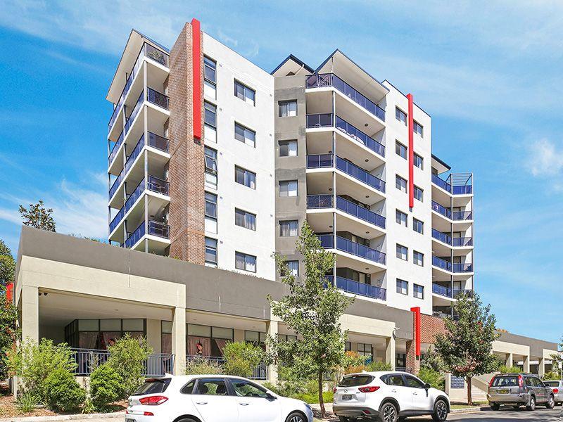 9/10-18 Robertson Street, Sutherland NSW 2232