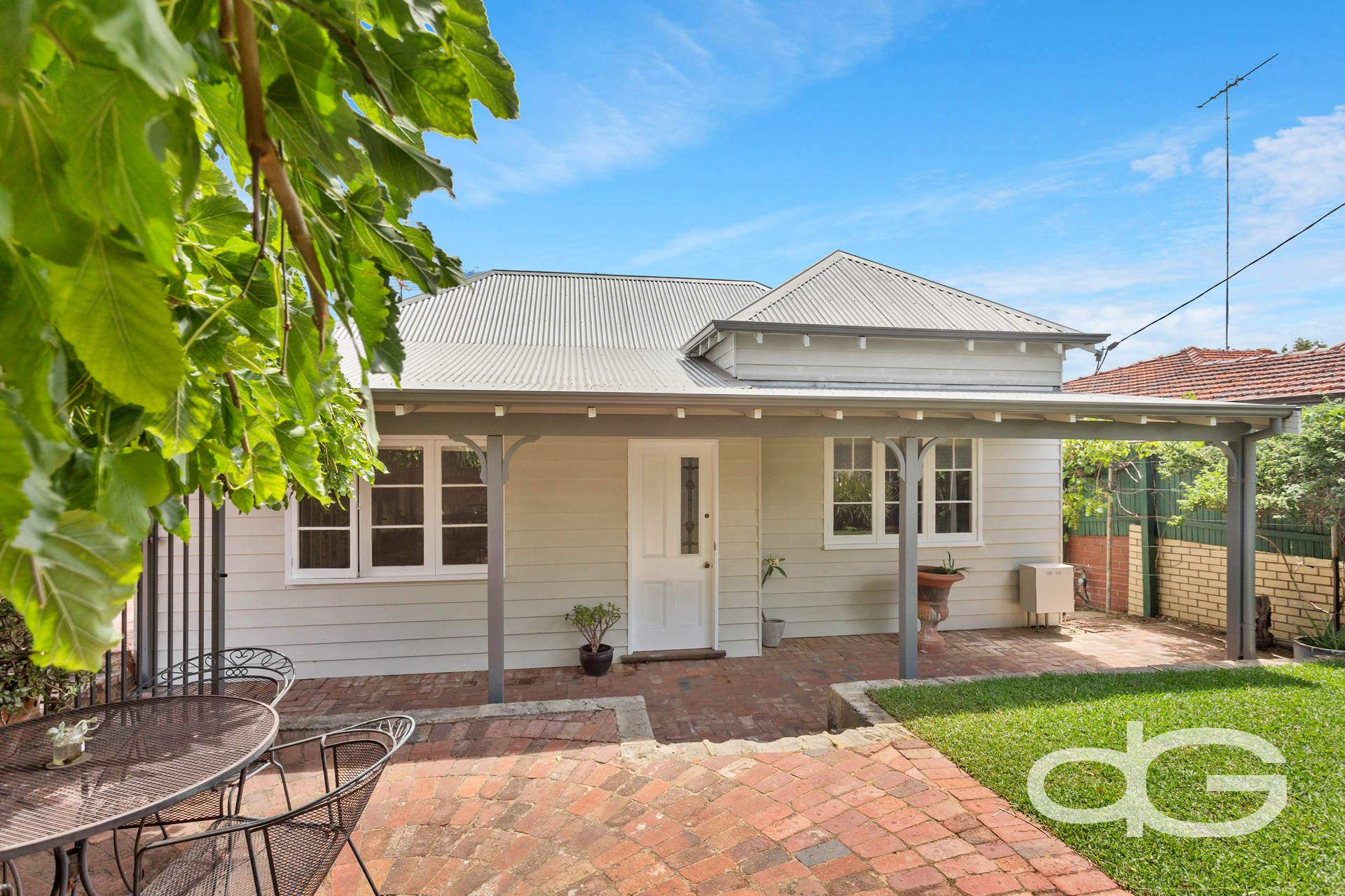 65 Swanbourne Street, Fremantle