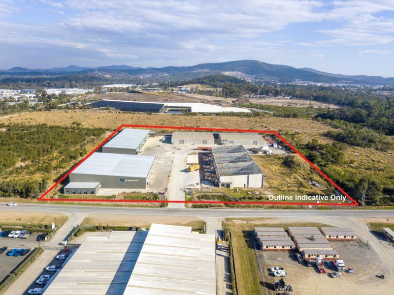 Flexible Warehouse Options With Heavy Industries Zoning