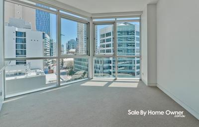 Whole Floor City Luxury Residence in Brisbane CBD