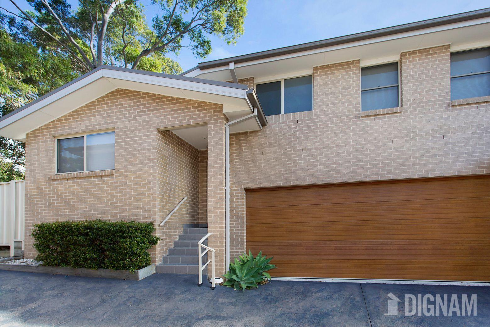 7/107 Campbell Street, Woonona NSW