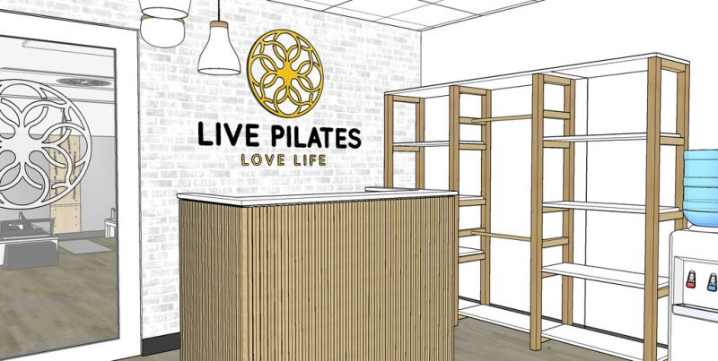 Live Pilates Wellness Centre - All Inclusive rents