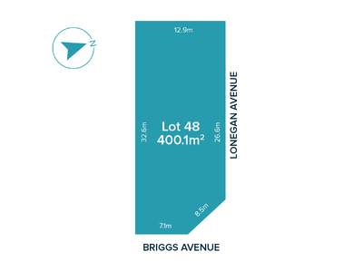 Middleton Grange, Lot 48 Briggs Avenue Southern Cross Avenue