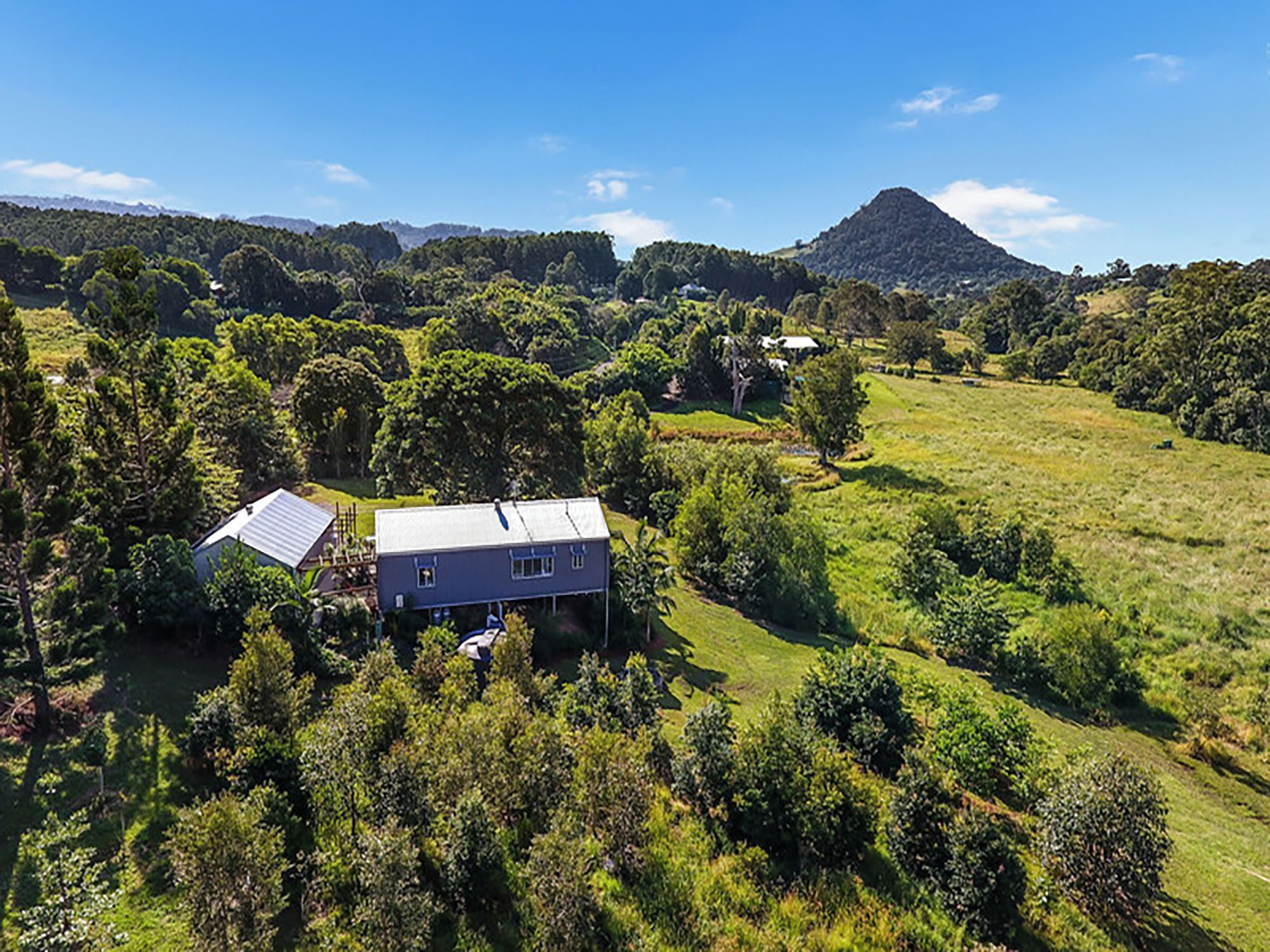 36 Willawong Place, Cooran QLD 4569
