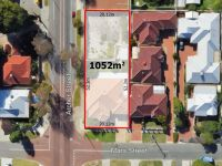 STREET FRONT DEVELOPMENT POTENTIAL AND SUBSTANTIAL FAMILY HOME!