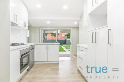JUST RENOVATED AND STUNNINGLY PRESENTED IN IDEAL LOCATION