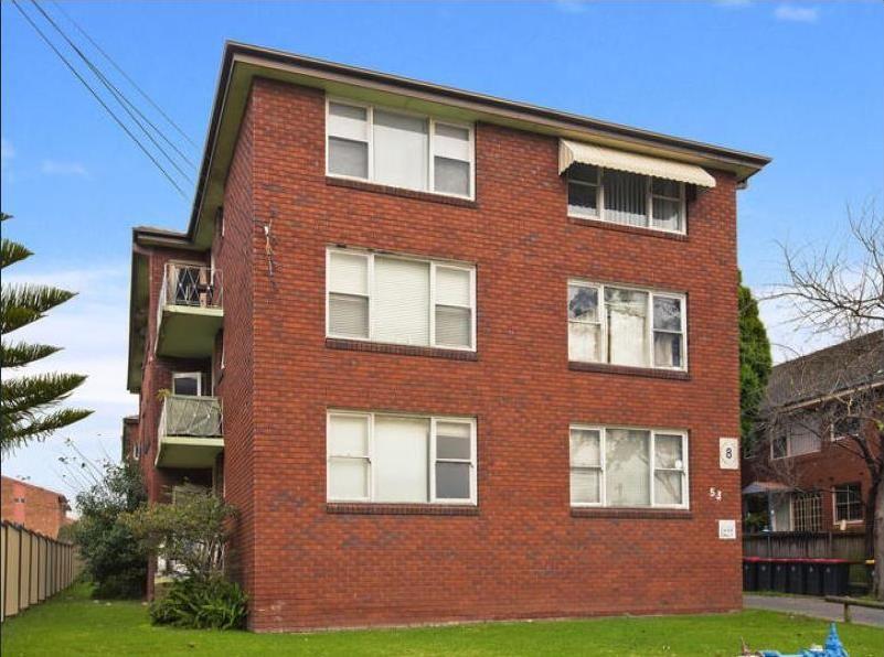 11/53 Alice Street, Wiley Park NSW 2195