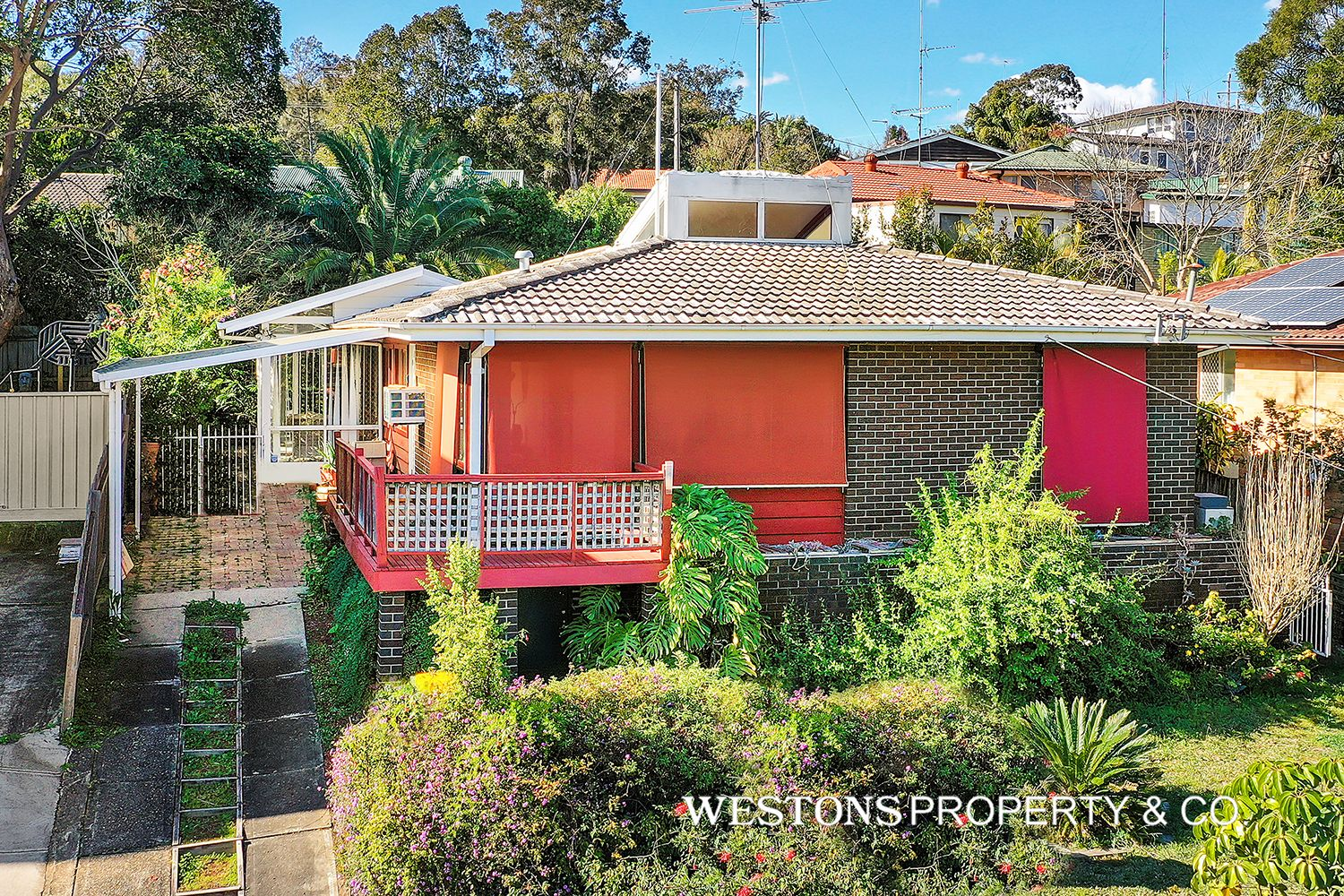 373 Old Windsor (service) Road, Winston Hills NSW 2153