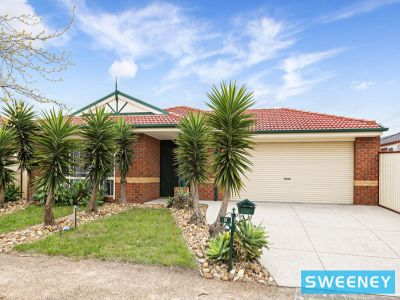 This delightful home offers everything for a perfect family lifestyle
