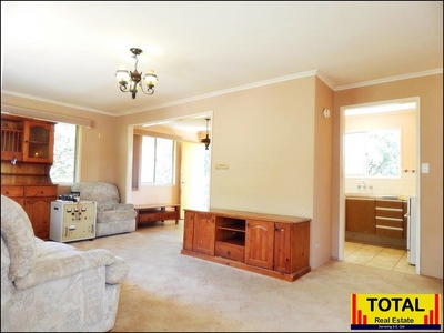 TOTAL ** Bargain Alert! ** Cheaper Than Rent on huge 809sqm - Room for a Shed..
