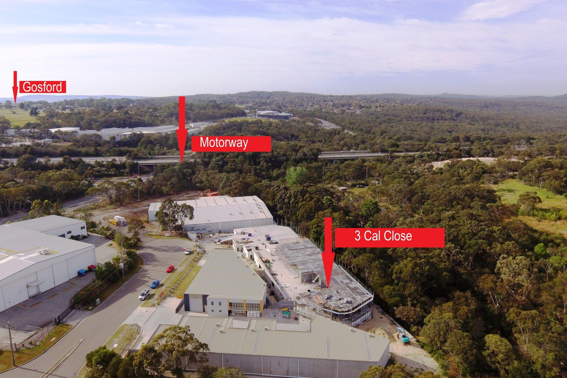 EXTRA LARGE STORAGE UNITS AVAILABLE TO LEASE From $160 pw for 58 sqm