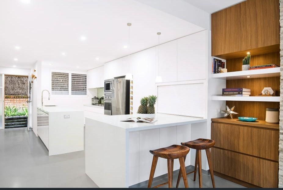 3/15 Kyngdon Street, Cammeray NSW 2062