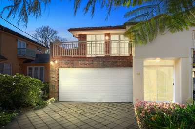 10  Kanoona Ave , St Ives