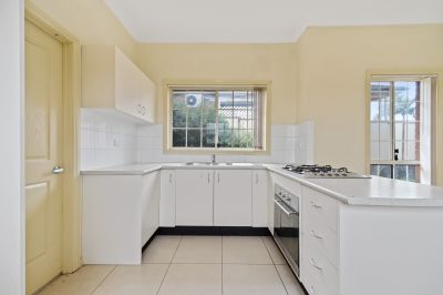 TWO BEDROOM TOWNHOUSE IN MERRYLANDS