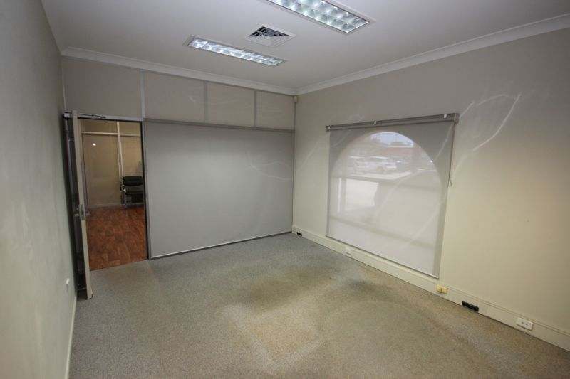 High Quality Large Office Space and Ample Parking