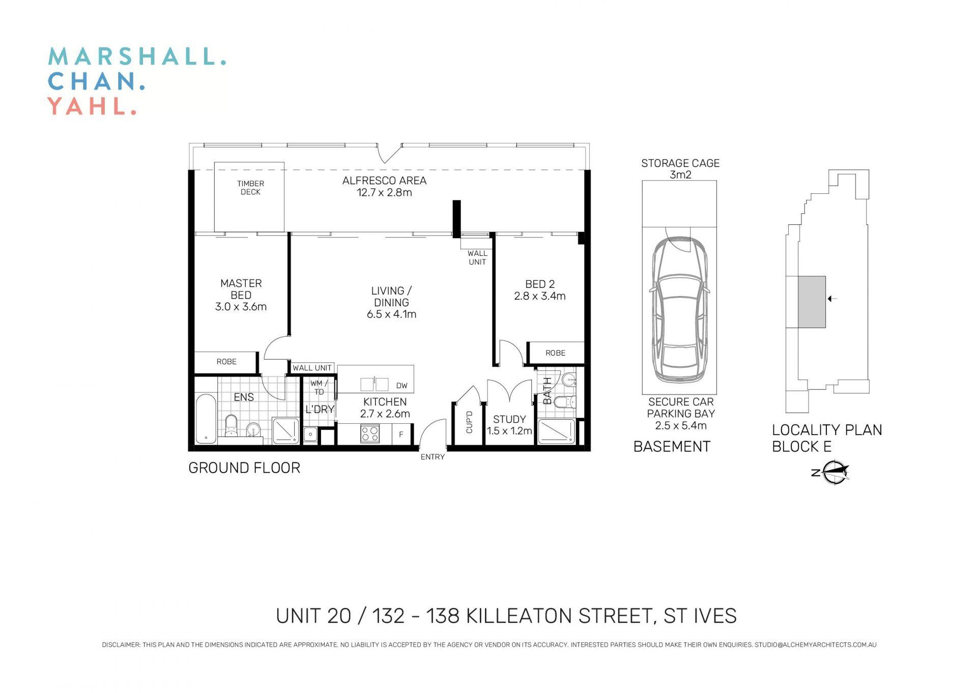 20/132-138 Killeaton Street St Ives 2075