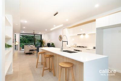 Treetop Townhouse only 3kms from the CBD