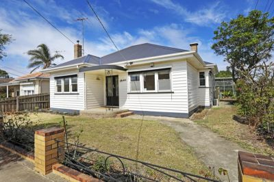 Three Bedroom Home in a Prime Location.