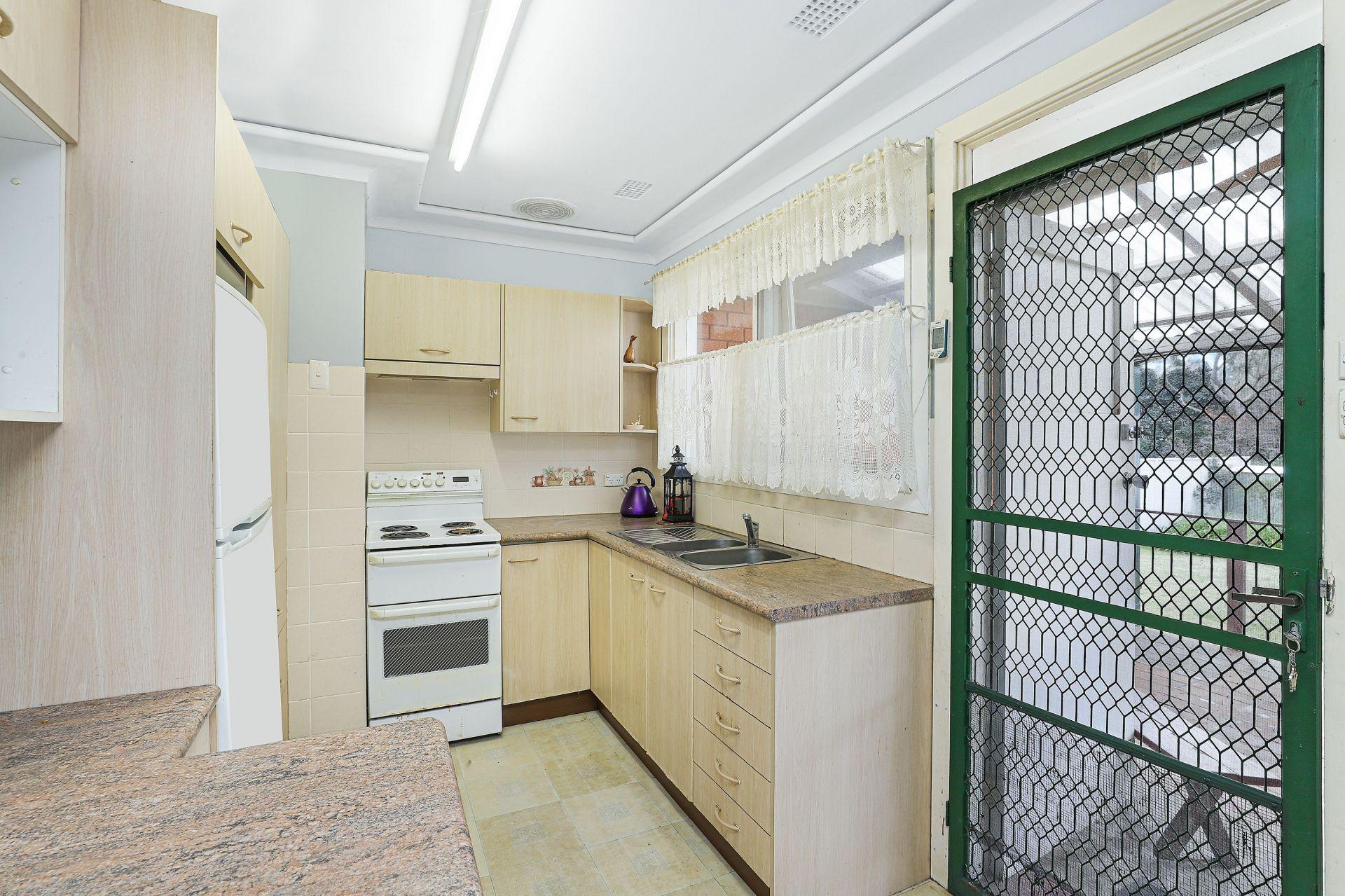 38 Forbes Crescent, Engadine NSW 2233