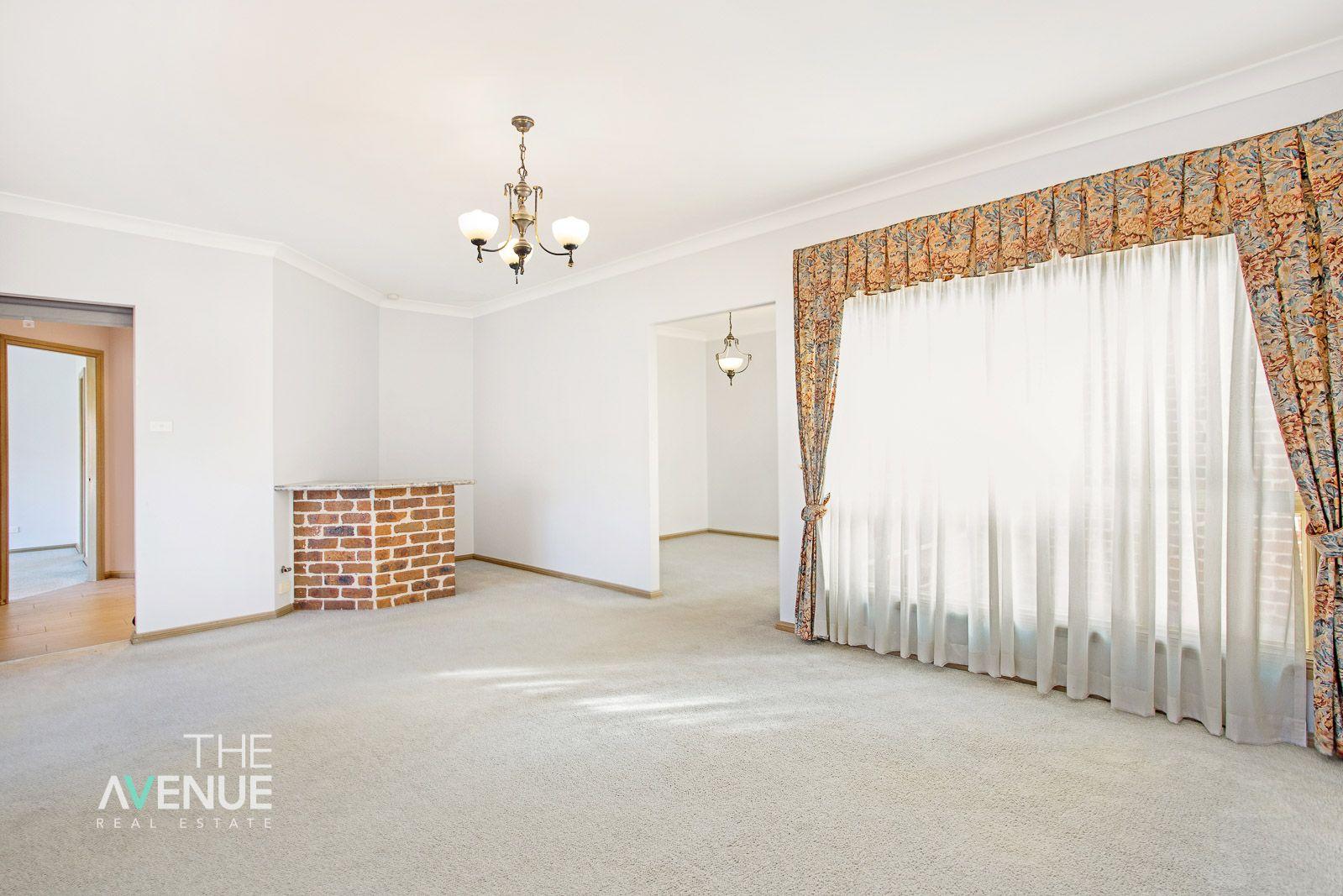 3 Foveaux Terrace, Bella Vista NSW 2153