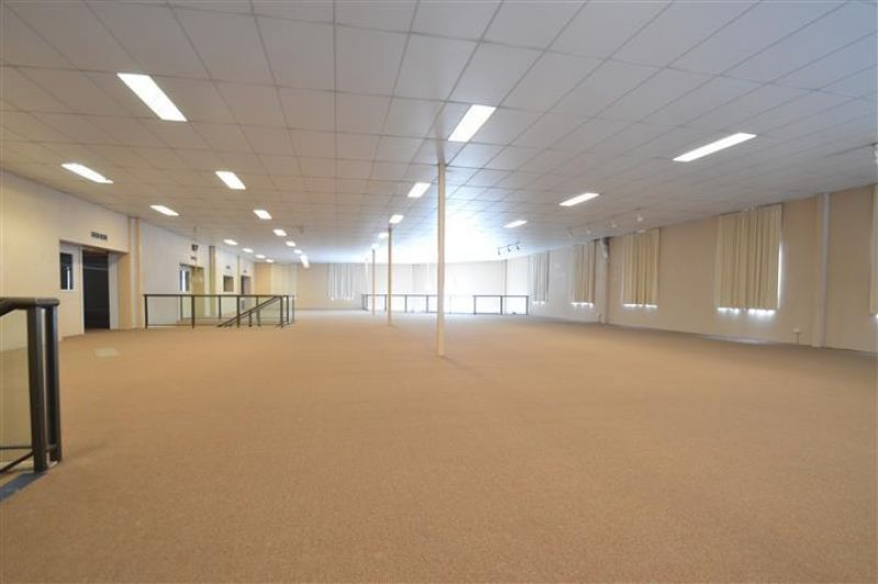 Large Commercial Space